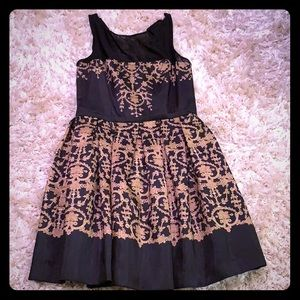 Perfect dress for the new year